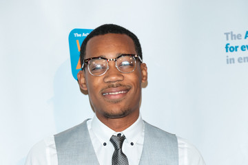 Tyler James Williams The Actors Fund's 2017 Looking Ahead Awards Honoring the Youth Cast of NBC's 'This Is Us'
