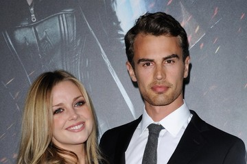 ruth kearney and theo james 2015