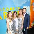 Leslie Mann and Maude Apatow Photos