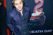 Blaine Kern is seen attending Universal Pictures Special screening of 'Happy Death Day 2U' at ArcLight Hollywood in Los Angeles, California.