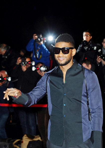 Usher 2011 Pictures  Usher 2011 Pict...