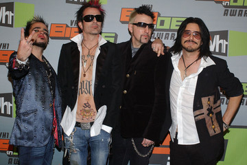 Lukas Rossi VH1 Big in '06 Awards