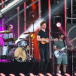 Vance Joy Vance Joy At 'Jimmy Kimmel Live'