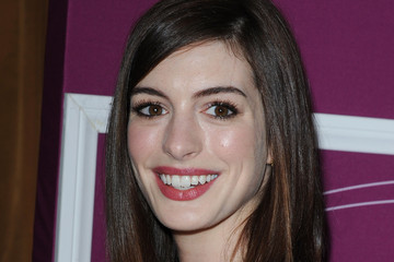 Anne Hathaway Variety's 1st Annual Power of Women Luncheon