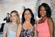 Anna Chlumsky and Sufe Bradshaw Photos Photo