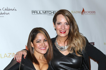 Veronica Diaz-Carranza Celebrities Attend the 2nd Annual Legacy Series Charity Gala
