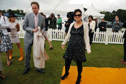 Lily Allen and Sam Cooper Photos Photo