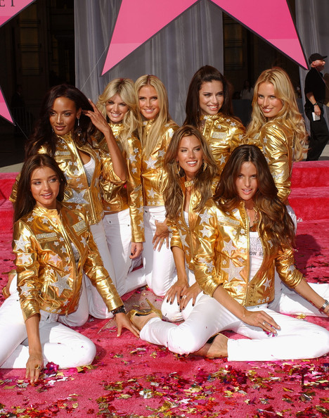 victoria secret angels. Victoria#39;s Secret Angels