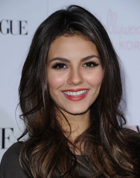 Victoria Justice Teen Vogue 8th Annual Young Hollywood Party.The Studios at Paramount, Hollywood, CA.October 1, 2010.