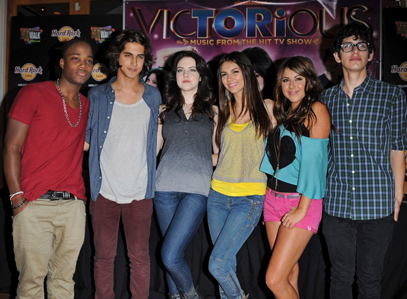 Descarga el Soundtrack: Victorious 20 More Music From The