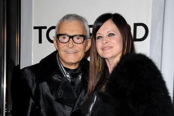 Vidal Sassoon Tom Ford Store Opening