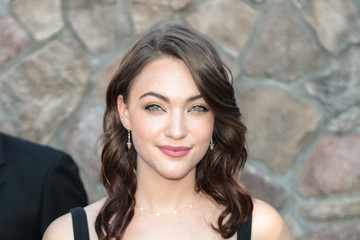 Violett Beane Academy Of Science Fiction, Fantasy & Horror Films' 44th Annual Saturn Awards