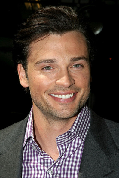 Tom Welling in 'Smallville'