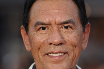 Wes Studi 'A Million Ways to Die in the West' Premiere