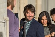 Will Forte Visits 'Jimmy Kimmel Live!'