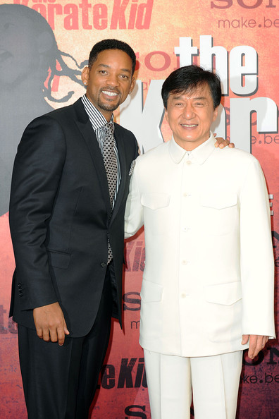 jackie chan and will smith -#main