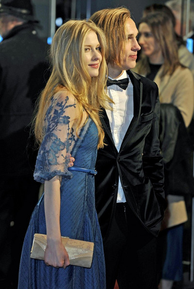 william moseley 2011. William Moseley and Laura