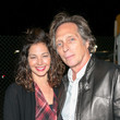 William Fichtner and Kymberly Kalil Photos
