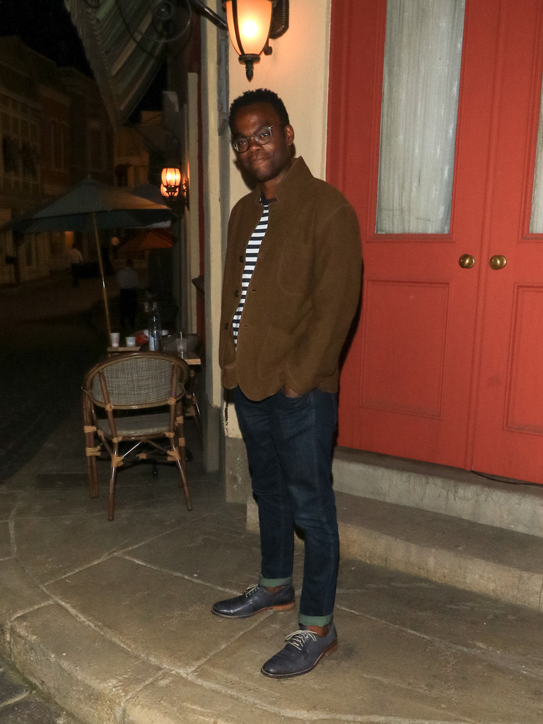 william jackson harper in william jackson harper is seen outside universal cafe in hollywood. Black Bedroom Furniture Sets. Home Design Ideas