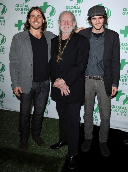 Willie Nelson Photos - 449 of 859