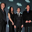 """Shaun Dooley """"The Woman in Black"""" Premieres in the UK"""