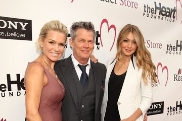 Modeling Pictures Of Yolanda Foster | HAIRSTYLE GALLERY