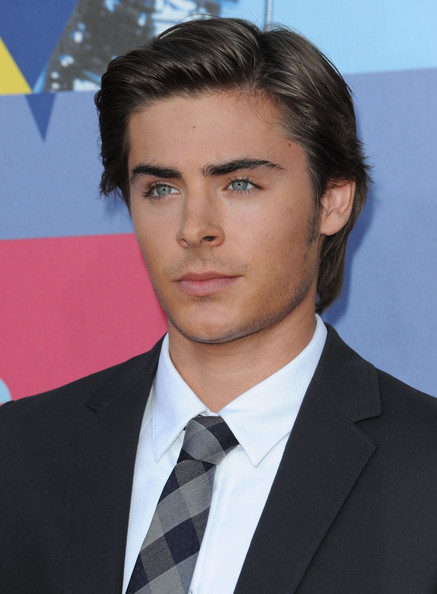 Zac Efron Photos Photos 2008 Mtv Video Music Awards Zimbio