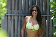 Claudia Romani Photos Photo