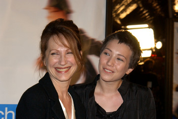 Nathalie Baye Premiere of 'Catch Me If You Can'