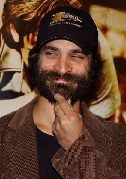 Johnathon Schaech in Premiere of 21 Grams - Zimbio