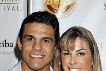 Vitor Belfort 10th Annual Beverly Hills Film Festival Opening Night - Arrivals