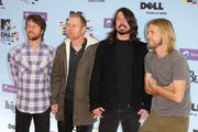 Foo Fighters - Celebs' Most Ridiculous Backstage Demands