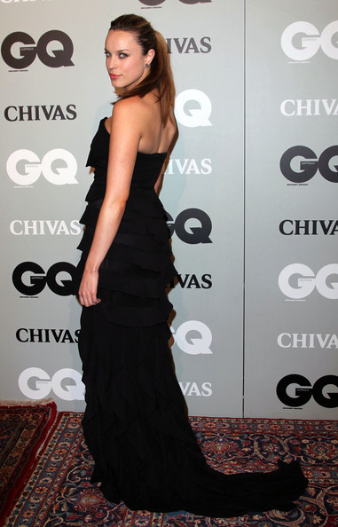The 2010 GQ Men Of The Year Awards