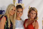 Audrina Patridge and Lo Bosworth Photos Photo