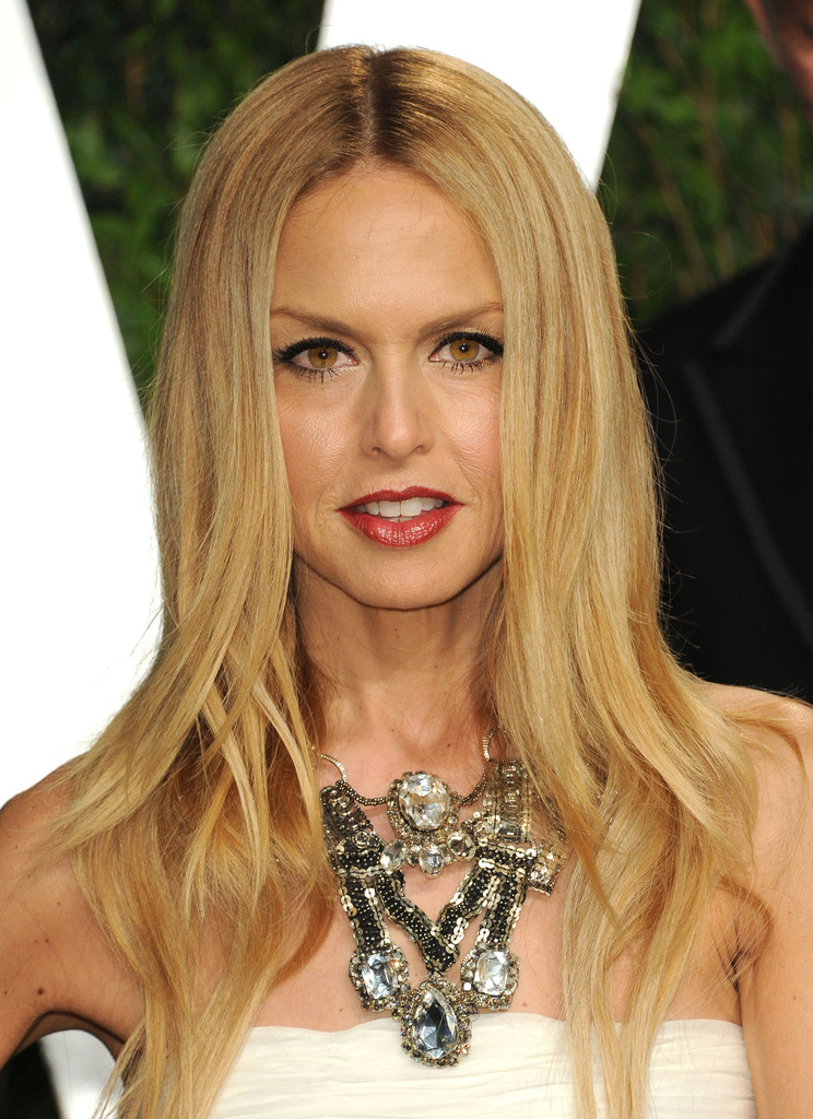Rachel Zoe in The 2012 Vanity Fair Oscar Party - Zimbio