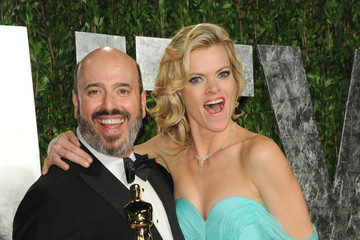 Missi Pyle The 2012 Vanity Fair Oscar Party