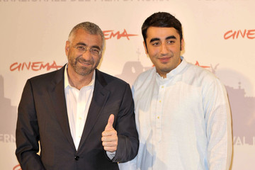 Duane Baughman The 5th Annual International Rome Film Festival -'Bhutto' Photocall