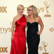 Angela Kinsey Rachael Harris Photos