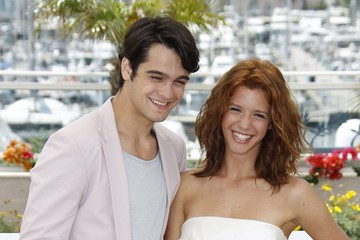 """George Pistereanu 64th Annual Cannes Film Festival - """"Loverboy"""" Photo Call"""