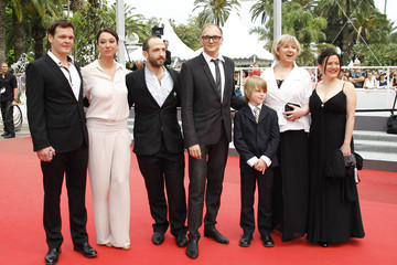 "Gisella Salcher 64th Annual Cannes Film Festival - ""Michael"" Premiere"