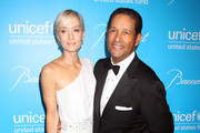 Celebrities at The Seventh Annual UNICEF Snowflake Ball in New York City, NY.