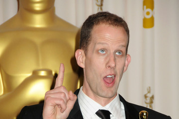 Pete Docter 82nd Annual Academy Awards - Press Room