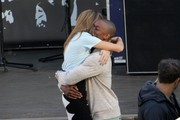 AnnaLynne McCord and Tristan Wilds Photos Photo