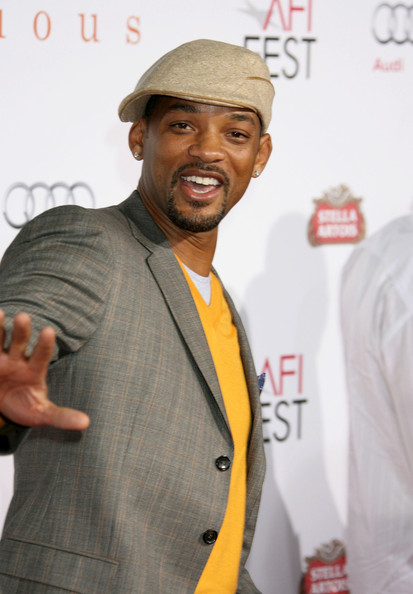 Will+Smith in AFI Fest 2009 'Precious' Premiere - Arrivals 2