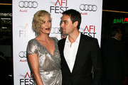 Charlize Theron and Stuart Townsend Photos Photo