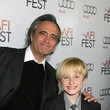 Nathan Gamble AFIFEST 2009 - 'The Hole In 3D' Premiere Arrivals