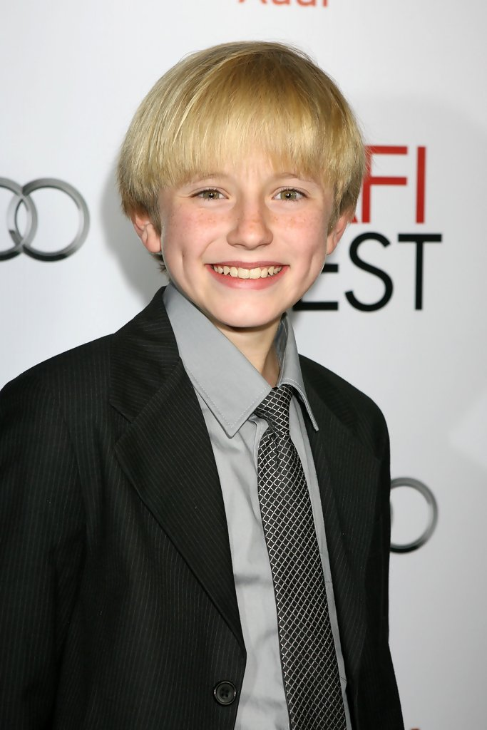 Nathan Gamble Photos Photos Afifest 2009 The Hole In