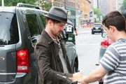 Aaron Paul Picture