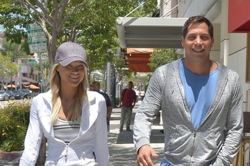 Abbey Wilson Joe Francis Takes His Girlfriend Out For Sushi