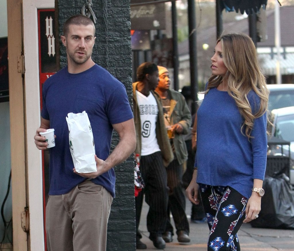 Alex Smith And Elizabeth Barry Photos Take In New Orleans Zimbio